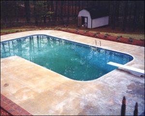 Pool Decks Concrete Upgrades Concrete Staining