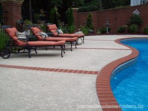 Concrete Upgrades Concrete Staining Stamping